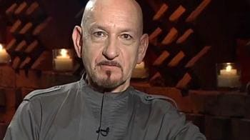Video : In conversation with Sir Ben Kingsley