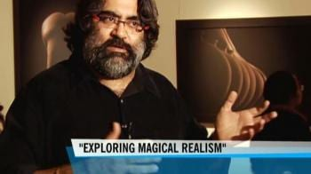 Video : Gallery Espace presents 'Lo Real Maravilloso: Marvelous Reality'
