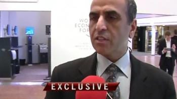 Video : Delay in 3G auction a disappointment: Sunil Mittal