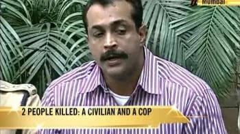 Video : Mumbai drunk driving: Determined to take exemplary action, say police