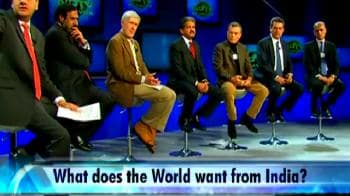 Video : What does India want from the world?