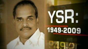 Video : YSR: Tragic end to a stellar career