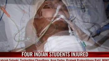 Video : Indian students attacked in Melbourne
