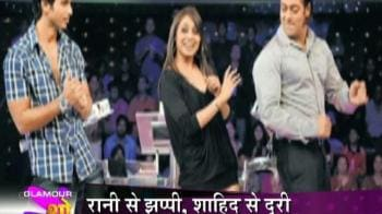 Video : Sallu never forgives and forgets