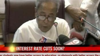Video : Interest rate cuts soon?