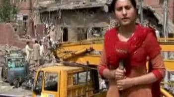 Video : Lahore blast: The morning after