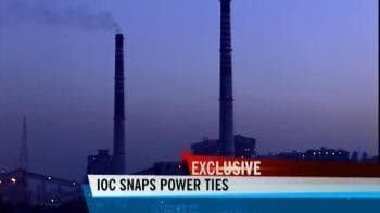 Video : IOC snaps ties with Tata Power on Paradip project