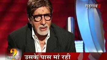 Videos : In conversation with Big B