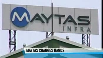 Video : Raju out of Maytas