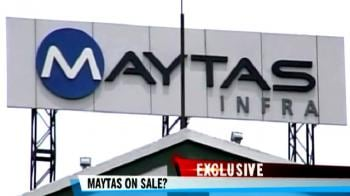 Video : Exclusive: Maytas on the block?