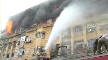 Video : Kolkata traffic hit rescue efforts: Minister