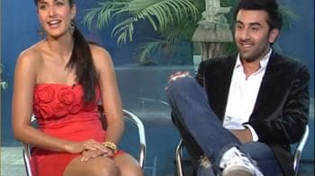 Video : I have Kat's poster in my cupboard: Ranbir