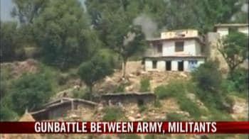 Video : Doda encounter: Gunbattle between militants, army