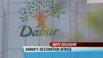 Video : After Godrej, Dabur eyes Africa buyout