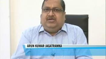 Video : Strengthening coking coal prices