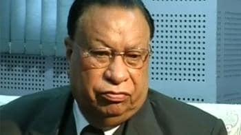 Video : Meghalaya: More CMs in the offing?