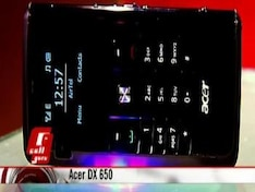 Review: Acer DX 650