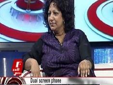 Ambika Pillai talks on Acer DX 650