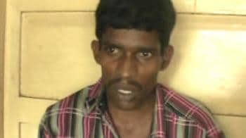 Video : Dalit tortured for 'daring' to wear slippers