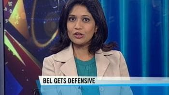 Video : Boost for BEL on defence
