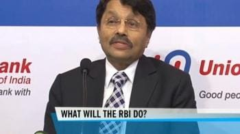 Video : Credit policy review: What will RBI do?