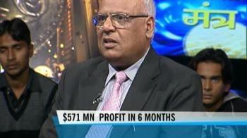 Money Mantra: Steel sector outlook