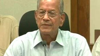 Video : Sreedharan to bail out Air India?