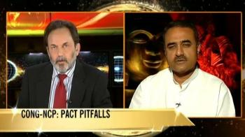 Video : We want an alliance, it's getting too late: Praful