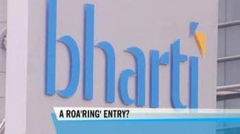 Video : Zain buy to take Airtel into global big league
