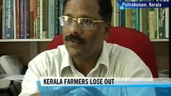 Video : FTA may hit Kerala farmers hard