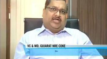 Video : Lower selling prices impacted Q3 topline: Gujarat NRE