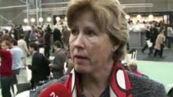 Video : No deal, just photo-op at Copenhagen: Australian activist