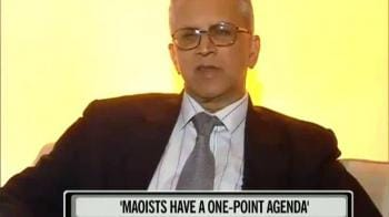 Video : Agreement with Naxals haunts Bengal