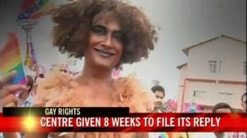 Video : Another victory for gay rights