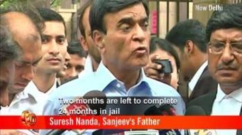 Video : BMW hit-n-run case: Nanda to be free soon