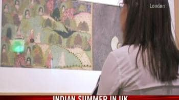 Video : English summers, Indian flavours
