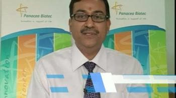 Video : Pandyflu may be available by April: Panacea Biotec