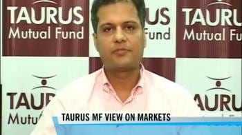 Video : 'Mkts need to consolidate before any major up-move'