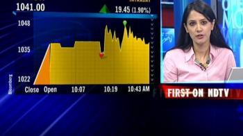 Video : Maruti May sales