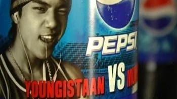 Video : Pepsi plans to launch Pepsi Max in India