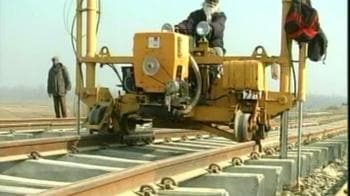 Video : The big deal about Kashmir's new train