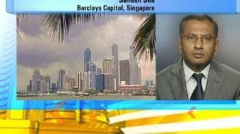 Video : Barclays Capital view (Jul 21, 2009)