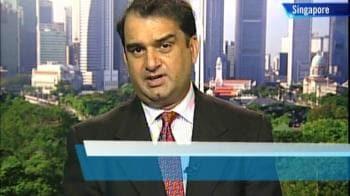 Video : Daiwa Securities view