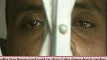Video : Mentally challenged rape victim can have baby