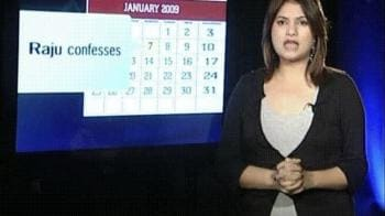 Video : Tracking the Satyam fraud (Apr 13, 2009)