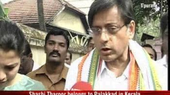 Video : Follow The Leader with Shashi Tharoor