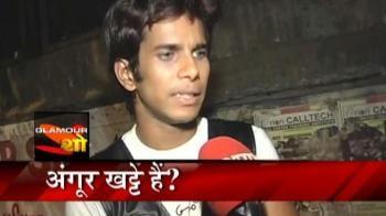 Video : I knew Salman would win: Siddesh