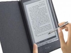 Kindle's competitors