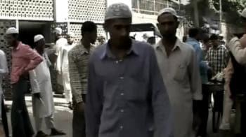 Video : Nizamuddin: Among the believers
