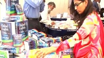 Video : Just Books Special at Karachi Literature Festival